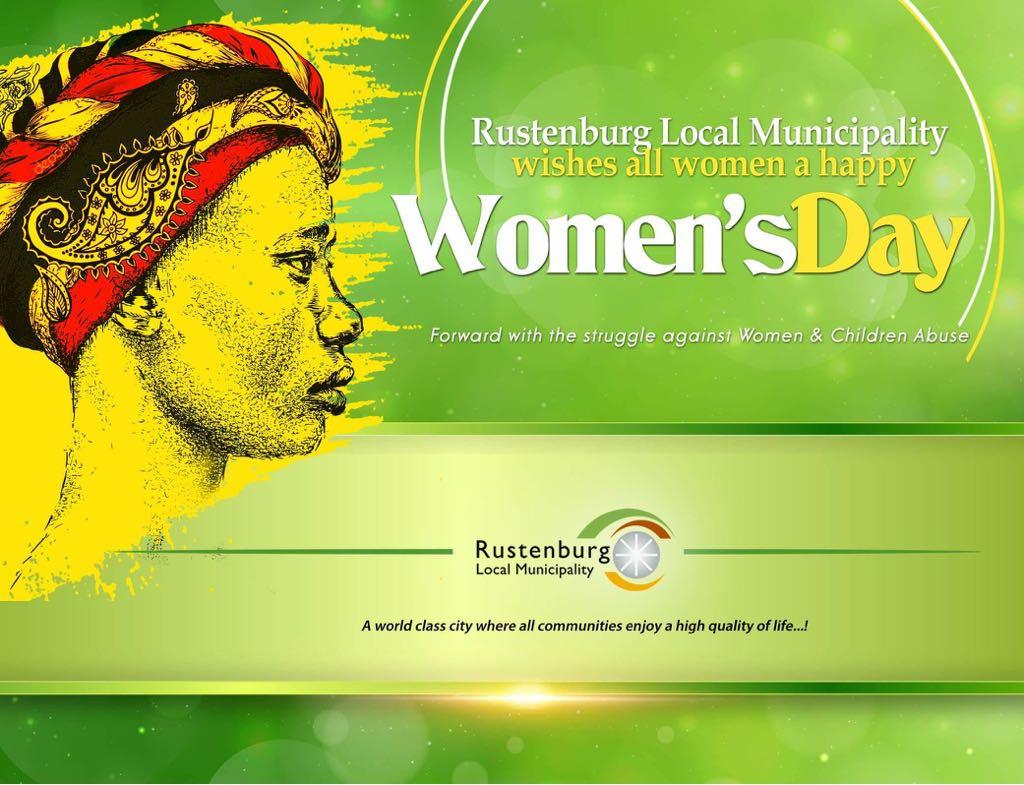 Rustenburg local municipality rustenburg local municipality important information reheart Gallery